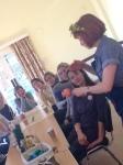Lizzie's Hen - Floral Workshop